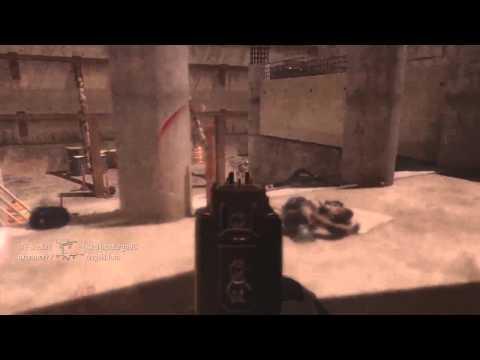 MW3 MOAB PM-9 FFA ! - игровое видео смотреть онлайн на