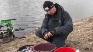Рыбачьте с нами фидер журнал