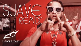 Suave (Remix) - Bryant Myers (Video)