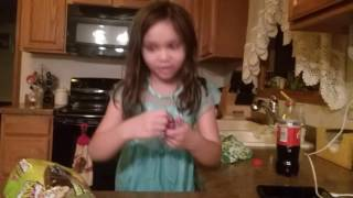 Little sister and cousin do sour change