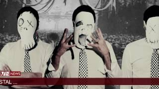 Video Vysoké Napětí - Mohyly (Official video)