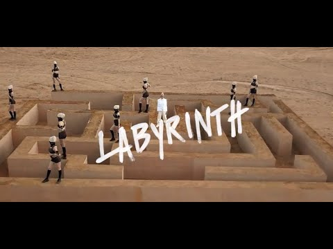 LOREDANA - Labyrinth