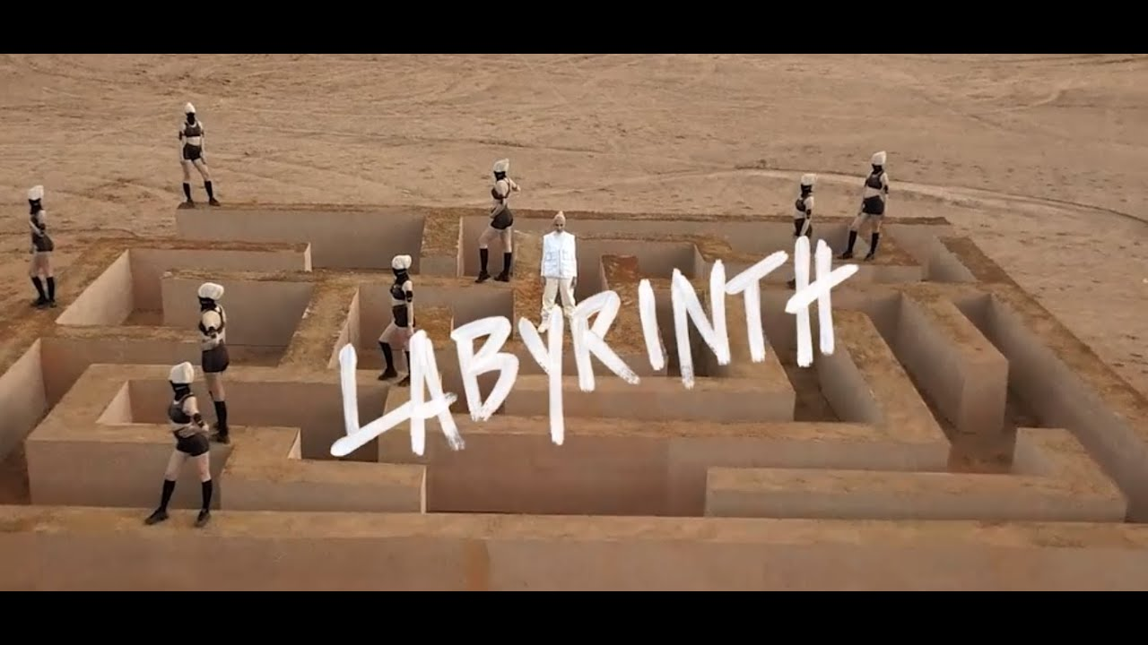 Loredana – Labyrinth