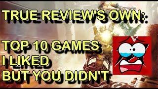 True Review