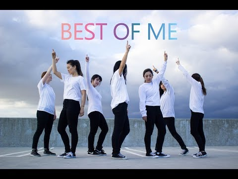 BTS 방탄소년단 - 'BEST OF ME'   DANCE COVER