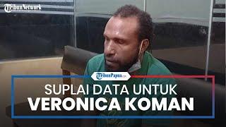 Polisi Sebut Otak Kerusuhan Jayapura Victor Yeimo Suplai Data untuk Veronica Koman di Australia