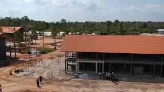 preview picture of video 'Tanjung Kelayang - Belitung trip'