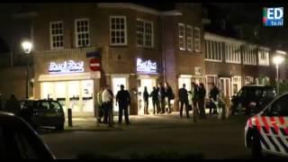 Dode En Gewonde Bij Schietpartij In Snackbar Eindhoven
