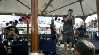 3 Doors Down - Let Me Be Myself (Acoustic)