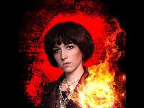 Ведьма Анаконда (Евгения Белова) - Порча на обидчика