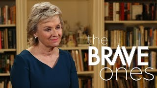 Tina Brown, Former Vanity Fair Editor   The Brave Ones - Video Youtube