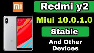 miui 10 stable for redmi y2 - मुफ्त ऑनलाइन वीडियो