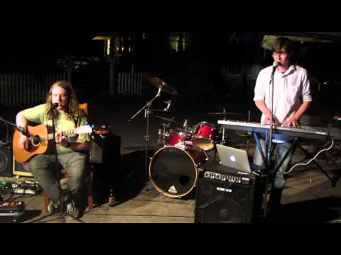 The Goodin Brothers - Intro/Forever (7/4/2014)