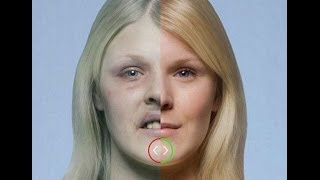 Лицо Курильщика 10