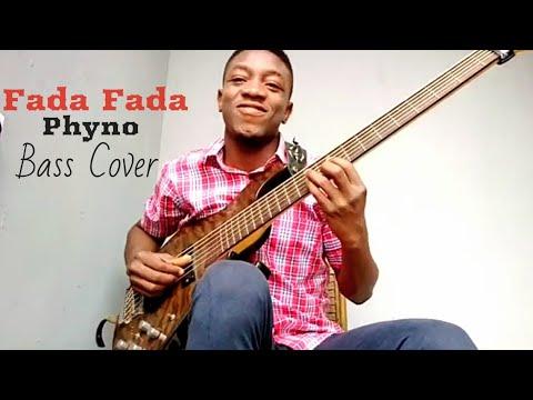 Phyno - Fada Fada (Bass cover by Pugdebass Gibson).