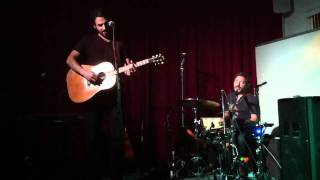 Ari Hest- The Weight - Dallas TX 2011