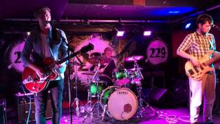 Forget It - BRAND NEW SONG - Previews at 229 Venue 04.12.15