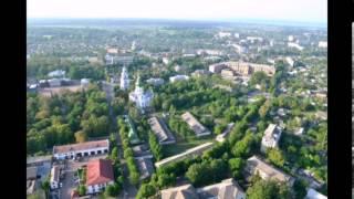 Рідне місто Переяслав