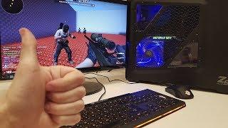 МОЙ ПК ТЕПЕРЬ ТАЩИТ ВСЕ! +200 FPS в играх