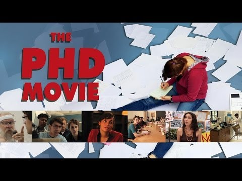 The PHD Movie - Extended Trailer