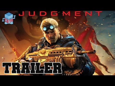 Видео № 0 из игры Gears of War: Judgment (Англ. Яз.) (Б/У) [X360]