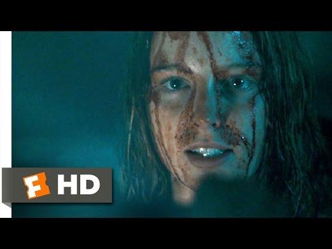 P2 (9/10) Movie CLIP - Parking Garage Chicken (2007) HD (видео)