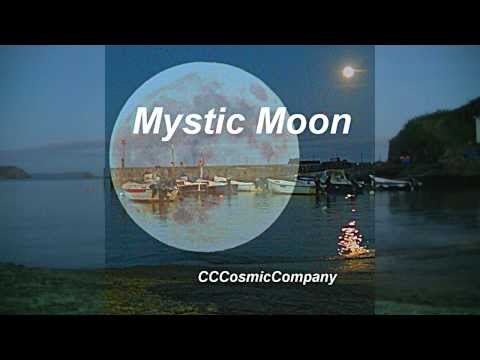 Mystic Moon - The Album (Excerpts) - by CCCosmicCompany