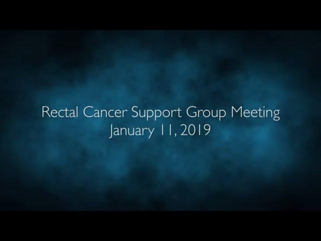 Rectal cancer johns hopkins