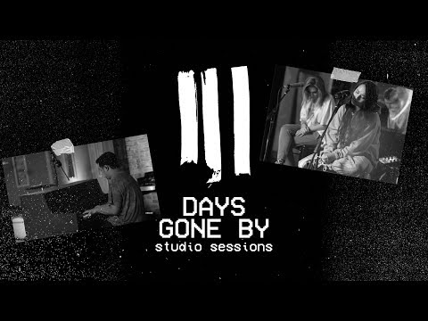 Days Gone By  (Acoustic) - Hillsong Young & Free