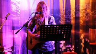 Christmas Turkey Blues     Written And Performed By Helen Brown
