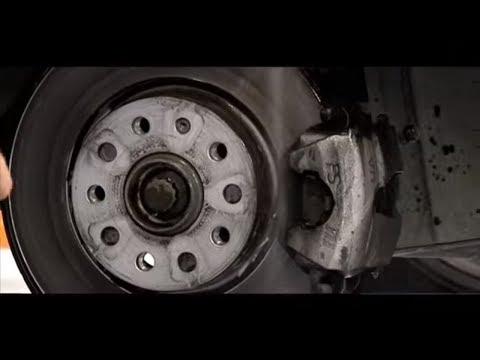 VIDEO    - Limpiador de discos freno