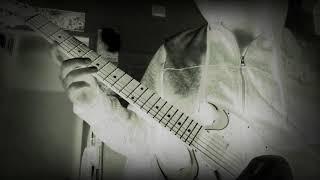 Possession -  Danzig (Guitar Cover)