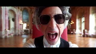 JOHN DIVA & THE ROCKETS - American Amadeus