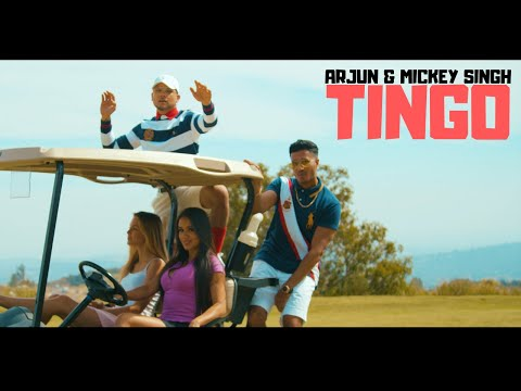 Arjun Mickey Singh Tingo Official Video