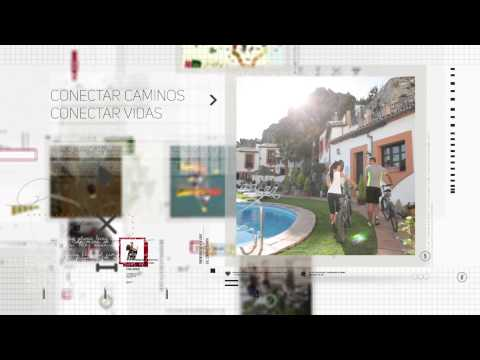 Red de albergues Gran Senda de Málaga