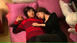 Secret Garden - Gil Ra Im And Ah Young Bed Scene