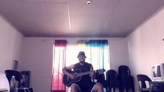 Ngeke Ngeke nda kulibala guitar cover