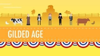 Gilded Age Politics:Crash Course US History #26