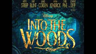 Disney's Into The Woods - Prologue: Into The Woods
