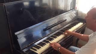 Красивая цыганская песня - Кай о берги