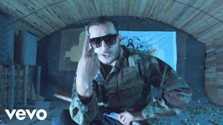 Soso Maness   Cartel De Maness (Clip Officiel)