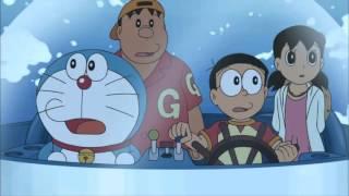 哆啦A夢新番-371 讓魚成爲小船的大變身 & 流行性感染病毒!