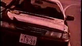 Julia Fordham - Toyota ad
