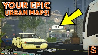 Top 10 City Maps! | Far Cry 5 Community Creations