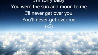 Above & Beyond ft. Richard Bedford - Sun and Moon (Original Mix) (Lyrics on screen)