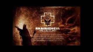 Learning German with Rammstein: Hallelujah (VOCAL COVER)