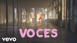 Ruth Lorenzo - Voces (Lyrics)