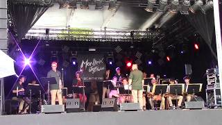 Roosevelt Jazz at the 2018 Montreux Jazz Festival