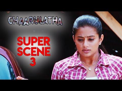 Charulatha -  Super Scene 3 | Hindi Dubbed | Priyamani | Saranya Ponvannan