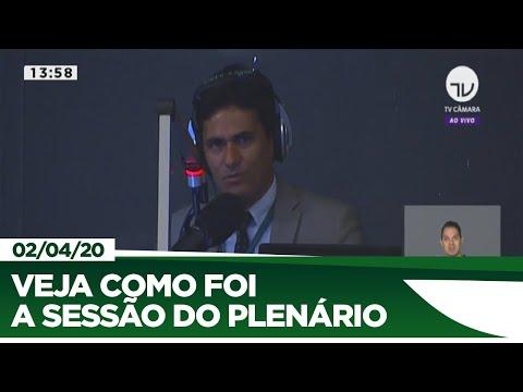 Câmara aprova mudanças na LDO por conta do coronavírus, agora falta Senado